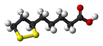 Влияние пантотеновой кислоты